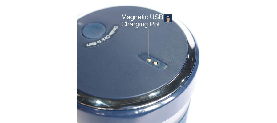 Morphy Richards 300ML Portable Blender MRD-403PB1