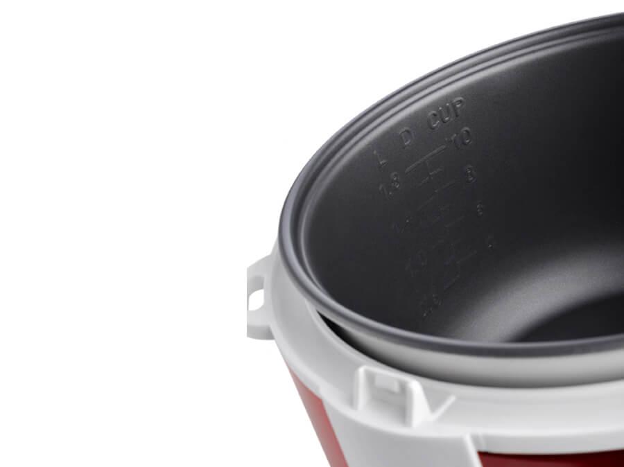 Pensonic 1.8L Digital Rice Cooker PSR-1802