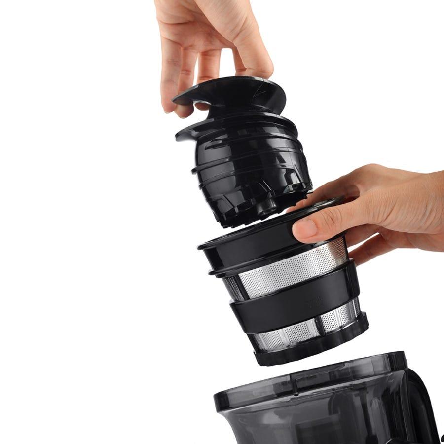 Pensonic Slow Juicer with Frozen Treat Maker PEN-PJ7001