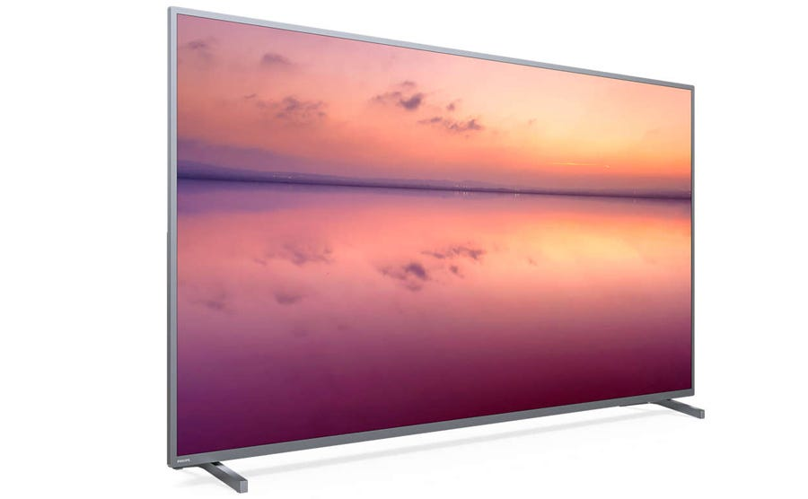 Philips 70 Inch 70PUT6774 Series 4K UHD LED Smart TV with Pixel Precise Ultra HD