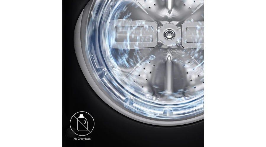 Samsung 16 KG Top Load Washer with Wobble Technology™ SAM-WA16R6380BVFQ