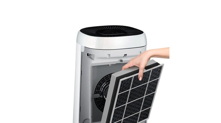 Samsung 34m Air Purifier SAM-AX34R3020WW