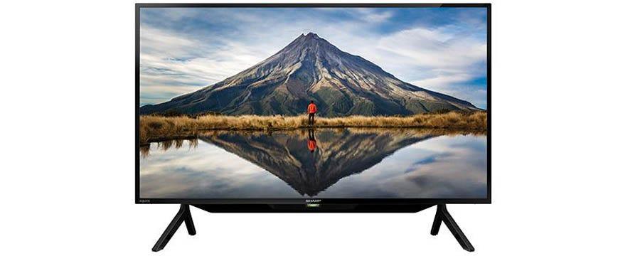 Sharp 42-Inch Full HD TV 2TC42BG1X
