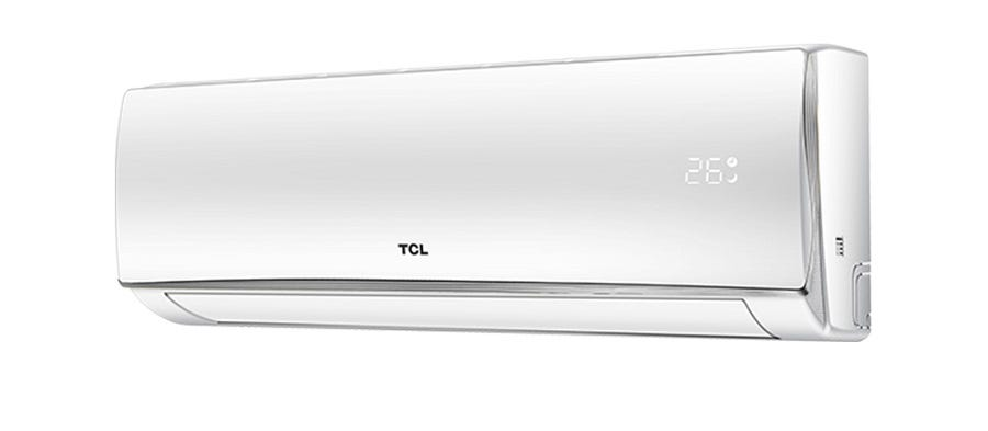 TCL XA61 Series 1.5HP Fixed Speed Air Conditioner TAC-12CSA XA61
