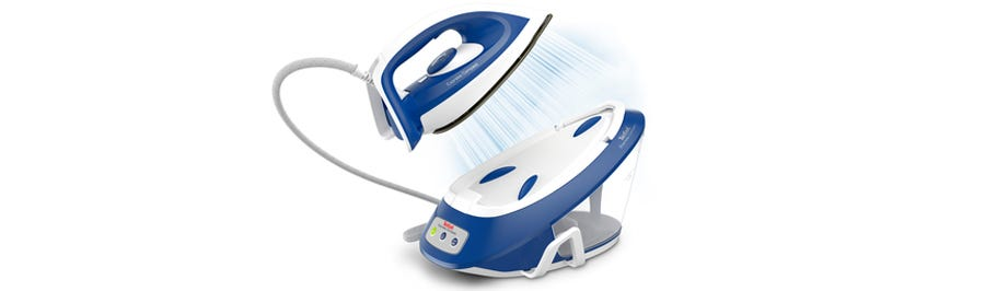 Tefal Express Compact Steam Generator SV7112