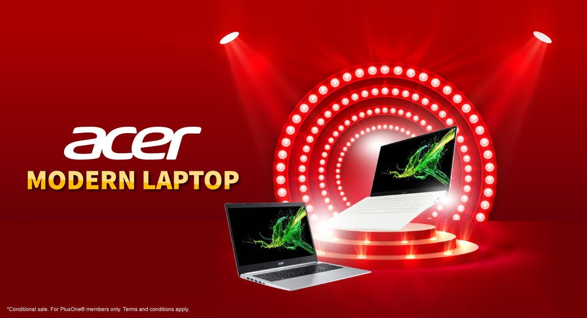 ACER Modern Laptop