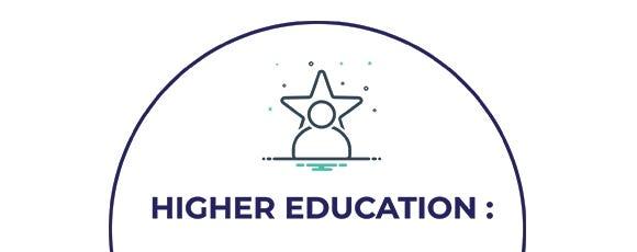SEA - Higher Education